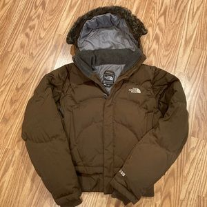 North face prodigy 600 jacket puffer coat